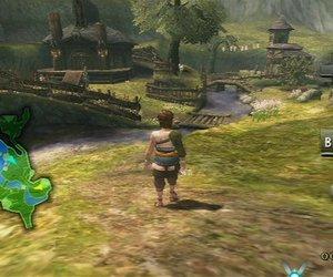 The Legend of Zelda: Twilight Princess Screenshots