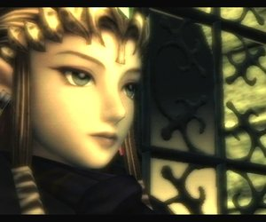The Legend of Zelda: Twilight Princess Videos