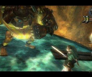 The Legend of Zelda: Twilight Princess Chat