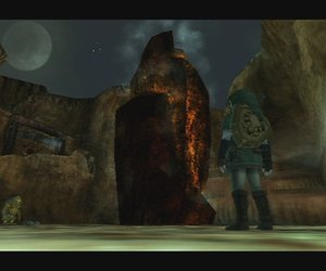The Legend of Zelda: Twilight Princess Files
