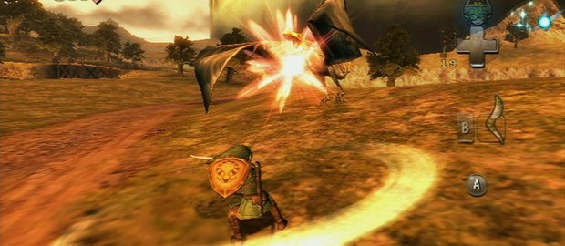 The Legend of Zelda: Twilight Princess News