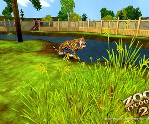 Zoo Tycoon 2: Zookeeper Collection Files