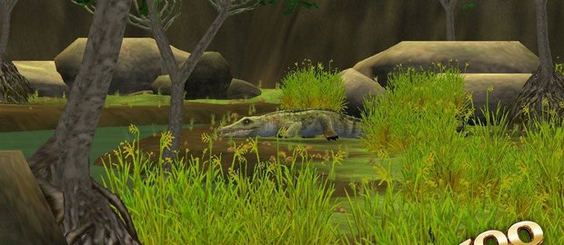 Zoo Tycoon 2: Zookeeper Collection News