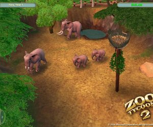 Zoo Tycoon 2: Zookeeper Collection Chat