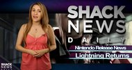 Nintendo games, Lightning Returns, PlayStation Mobile - Shacknews Daily: January 17, 2013