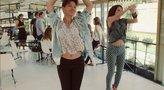Just Dance 2014 Gamescom 2013 preview trailer