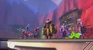 WildStar's final classes revealed: Medic and Engineer