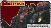 MechWarrior Online Pretty Baby hero mech trailer