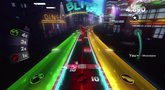 Rock Band Blitz Gameplay