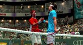 Virtua Tennis 4 'World Tour' Trailer