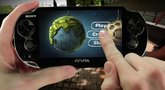 LittleBigPlanet 'Gamescom 2011 PlayStation Vita' Trailer