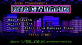 Retro City Rampage 'Soundtrack Demo Mix' Trailer