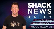 Shacknews Daily: Mar 28, 2012 - Gears 3 DLC, HBO Go for Live