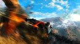 Skydrift 'Debut' Trailer