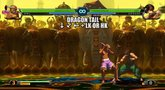 The King of Fighters XIII 'Team Kim - Hwa' Trailer