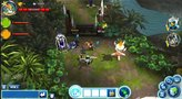 Lego Legends of Chima Online Gamescom 2013 beta gameplay trailer