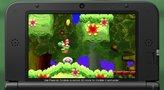 Yoshi's New Island E3 2013 trailer