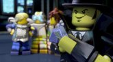 LEGO Universe 'Soundtrack behind the scenes' Trailer