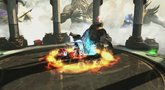 God of War: Ascension Trial of the Gods trailer
