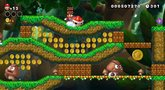 New Super Mario Bros. U E3 2012 trailer
