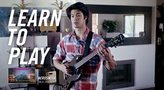Rocksmith 2014 Edition How It Works trailer