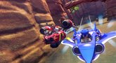 Sonic & All-Stars Racing Transformed E3 2012 trailer