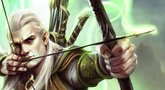 Guardians of Middle-earth Legolas and Witch-king gameplay trailer