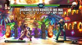 The King of Fighters XIII 'Gamescom 2011 Team Women Fighters #2' Trailer