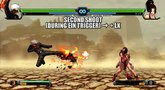 The King of Fighters XIII 'Team K - K' Trailer