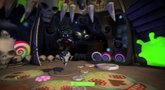 LittleBigPlanet Karting Halloween trailer