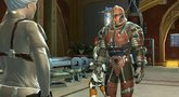 Star Wars: The Old Republic 'Choose your side: Inquisitor vs. Trooper' Trailer