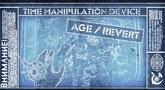 Singularity 'Age and Revert' Trailer