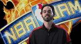 NBA Jam 'Producer Video 1 Authenticity' Trailer