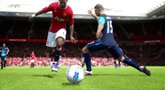 FIFA Soccer 13 E3 2012 trailer