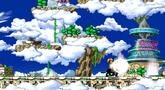 MapleStory 'Wild Hunter Skills' Trailer