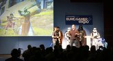 Star Wars: The Old Republic 'Eurogamer Expo highlights' Trailer