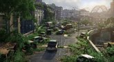The Last of Us truck ambush trailer