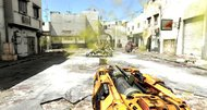 Serious Sam 3: BFE video shows two minutes of alien-fragging game action