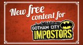 Gotham City Impostors free update trailer