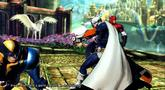 Marvel vs. Capcom 3 'TaskMaster Revealed' Trailer