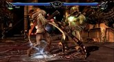 Soul Calibur V free title update trailer