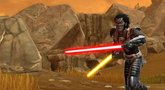 Star Wars: The Old Republic Cathar preview trailer