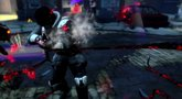 The Darkness II 'Gun channeling' Trailer