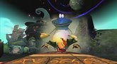 Rayman 3 Hoodlum Havoc HD launch trailer