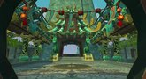 World of Warcraft: Mists of Pandaria 'Temple of the Jade Serpent preview' Trailer