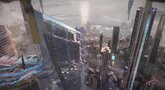 Killzone Shadow Fall Attack on Vekta City gameplay trailer