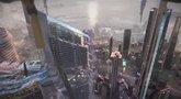 Killzone Shadow Fall Attack on Vekta City gameplay trailer