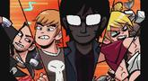 Scott Pilgrim vs. the World 'Launch' Trailer