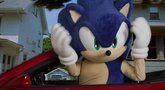 Sonic & All-Stars Racing Transformed accidents trailer