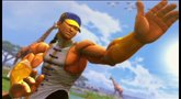 Super Street Fighter IV: Arcade Edition 'Launch' trailer
